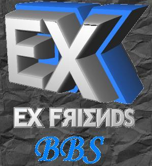 EX FRIENDS BBS